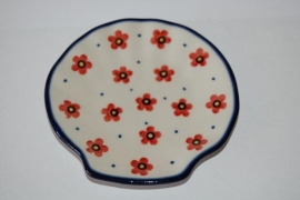Seashell dish Ø10cm