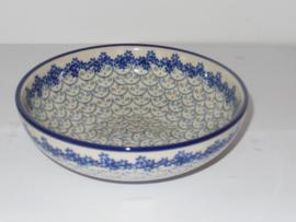 Bowl    Ø17cm  H5,5cm