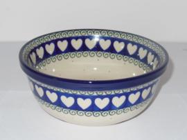 Bowl    Ø16cm  H7cm