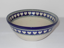 Bowl    Ø19,5cm  H8cm