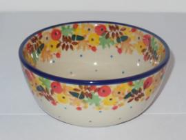Salad bowl    Ø12cm   H5,5cm