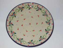 Lunchbord   Ø23,5cm