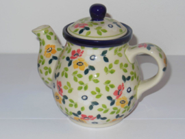 Teapot  H15,5cm    650ml