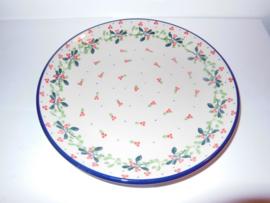 Dinerbord   Ø26,5 cm