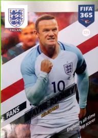 375 Wayne Rooney