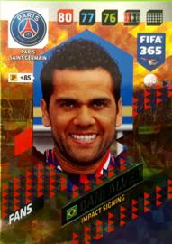 140 Dani Alves