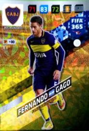 12 Pablo Perez