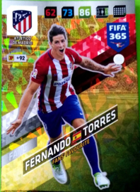 84 Fernando Torres