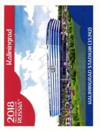 9 Stadium Kalinngrad