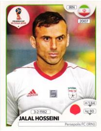 165 IRA Jalal Hosseini
