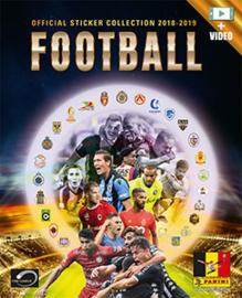 Football 2018/2019 001-050