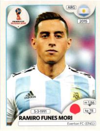 268 ARG Ramiro Funes Mori