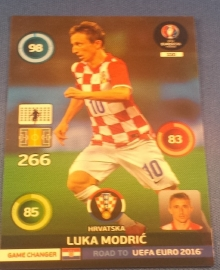 Panini Adrenalyn XL Road to France 16 GAME CHANGER MODIRC
