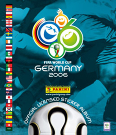 World Cup 2006 001 - 050