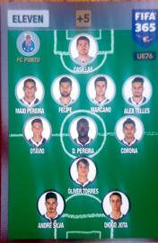 UE76 Eleven FC PORTO