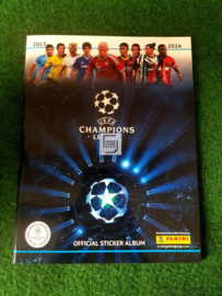 Panini Champions League 2013/2014 Album