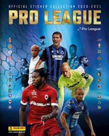 Pro League 2020/2021