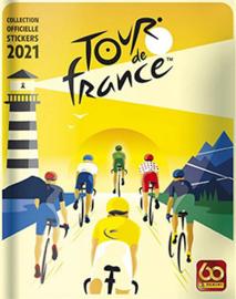 Panini Tour de France 2021 (001-050)