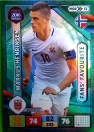 NOR Markus Hendriksen