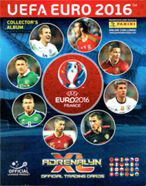 Panini Adrenalyn XL EURO 2016
