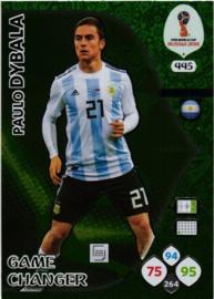 445 Paulo Dybala