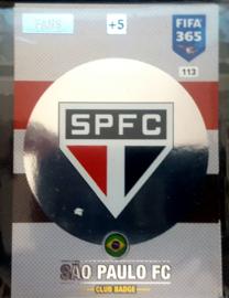 Complete Team Set SAO Paulo