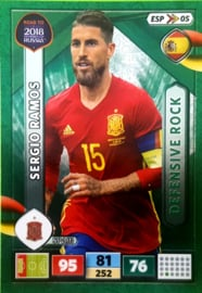 SPA Sergio Ramos