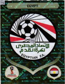 60 Egypte Logo