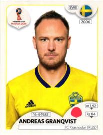 465 SWE Andreas Granqvist