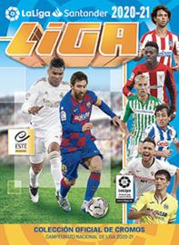 La Liga 20/21 (001 - 050)