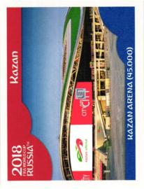10 Stadium Kazan