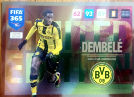 Limited Edition DEMBELE