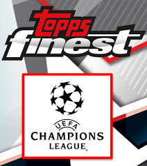 Topps Finest Champions League 2018/2019 BASE 051 - 100