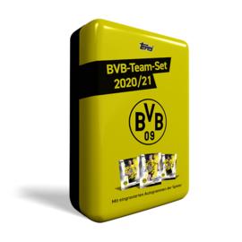 Topps BVB 09 2020/21 ( 001-030)