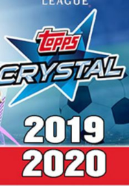 Topps Champions League Crystal 2019/2020 001 - 50