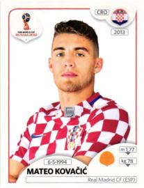 315 CRO Mateo Kovacic