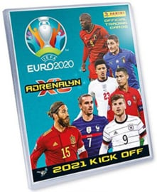 EURO 2020 The Kick Off (251-300)