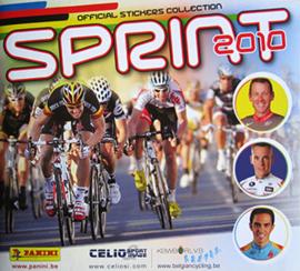 Panini Sprint 2010