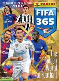 FIFA 365 2018
