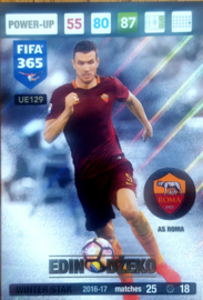 UE129 Winter Star DZEKO