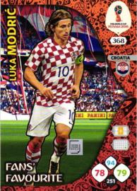 368 Luka Modric