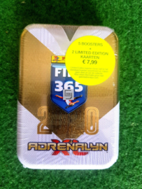 Panini Adrenalyn FIFA 365 2020 Mini-Tin NL