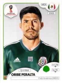 459 MEX Oribe Peralta