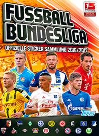 Topps Bundesliga 16/17