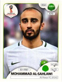 57 Mohammad Al-Sahlawi