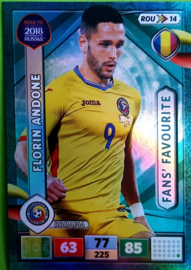 ROM Florin Andone
