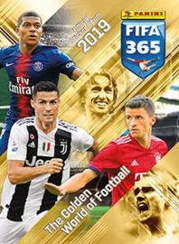 FIFA 365 2019