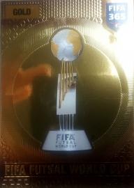 15 Fifa Futsal WC
