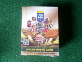 Panini Adrenalyn XL Fifa Update Edition 2017