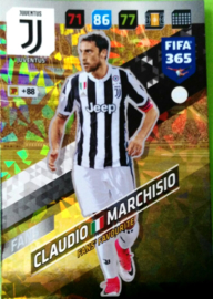 209 Claudio Marchisio